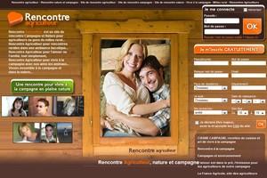 Site de rencontre pour agriculteurs et célibataires aimant la campagne